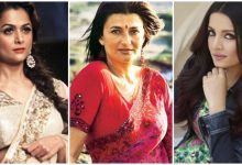 Photo of 10 Bollywood Actresses Who Got Pregnant Before Marriage