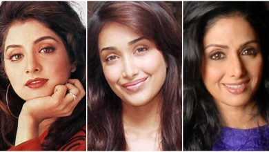Photo of List of 8 Bollywood Stars Who Died Mysteriously