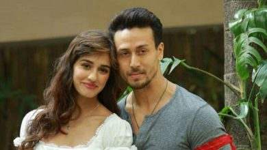 Photo of Are Tiger Shroff & Disha Patani Living Together? Let's Find Out!