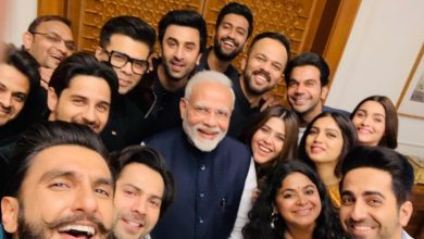 Photo of Bollywood Reveals Its Plans to Resume Work in a Coronavirus Environment