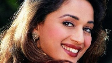 Photo of Legend Madhuri Dixit Nene Shares The List of Her Favorite Flicks