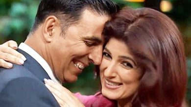 Photo of Twinkle Khanna Wants Her Share of Credit Even From Akshay Kumar