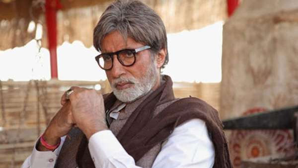 Amitabh Bachchan's Buses Migrant Workers