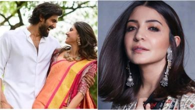 Photo of Bollywood Updates: How Rana Proposed Miheeka & Anushka Shares Her Favorite Scene From Paatal Lok