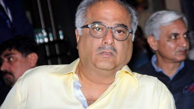 Photo of Boney Kapoor's House Help Tests COVID-19 Positive. Family is Safe.