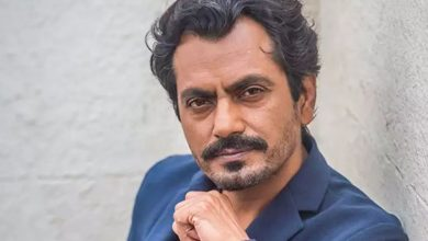 Photo of Nawazuddin Siddiqui is No Longer Welcome on Social Media
