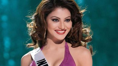 Photo of Urvashi Rautela Has Invented A New Way of Flirting For You Guys