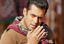 Photo of Not a Movie, But Salman Khan Has a New Song For His Fans This Eid
