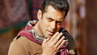 Photo of Salman Khan Dialogues Bhai Fan Would Love to Repeat