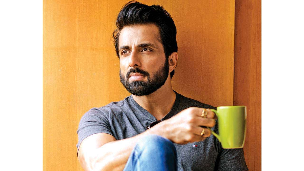 Sonu Sood's Response to Fan's Request
