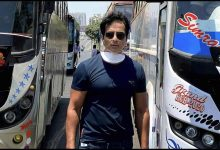 Photo of Sonu Sood's Response to A Fan's Request For a Ride to Liquor Shop