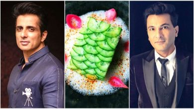 Photo of Sonu Sood Gets a Dish Named After His Hometown For His Charity Work