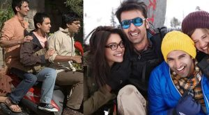 Bollywood Films to Watch With Friends