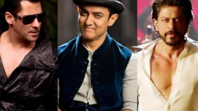 Photo of 6 Iconic Movies That SRK And Salman Should Thank Aamir For Rejecting