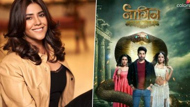 Photo of 'Naagin 5' First Look Unveiled And Here's The List of Actors For Lead Role