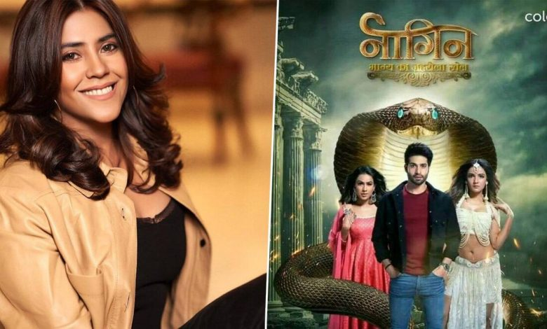 Naagin 5 First Look Unveiled