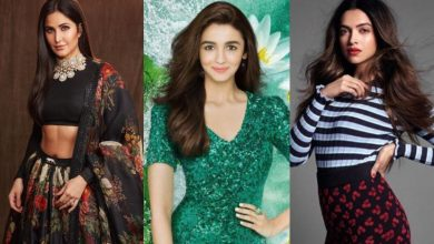 Photo of Upcoming Movies of Gorgeous Bollywood Actresses in 2020