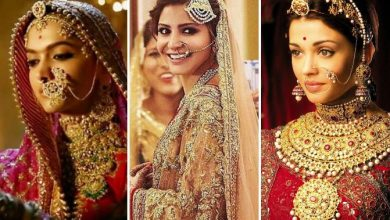 Photo of 12 of The Heaviest Costumes That Were Ever Worn By Bollywood Actors