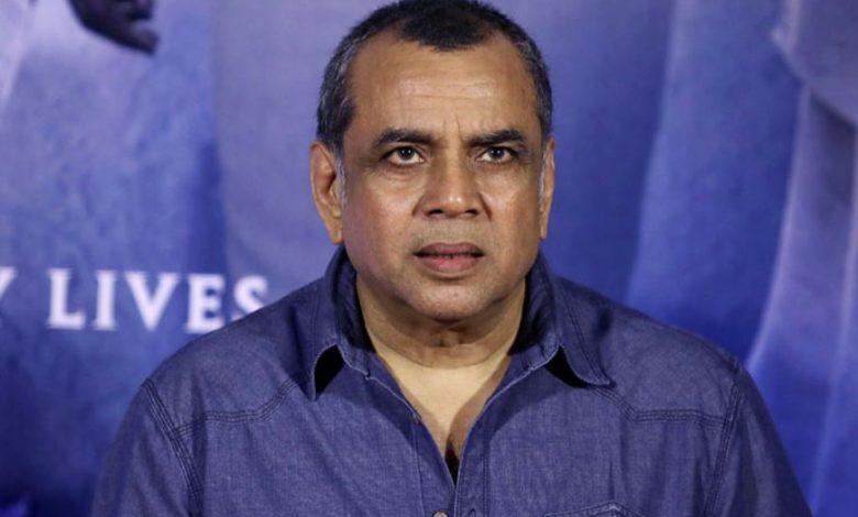 Paresh Rawal Real Meaning Of Heroes