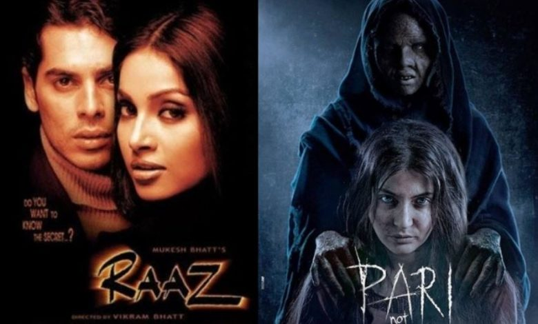 Indian Horror Movies