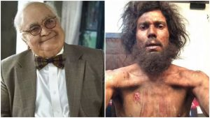 Bollywood Actors Unrecognisable