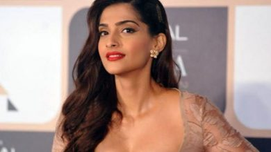 Photo of Sonam Kapoor Turns Off Twitter Comments Section Post Hate Messages