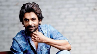 Photo of Sunil Grover is Not Bothered by Social Media Trolls