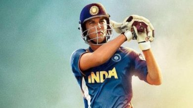 Photo of Sushant Reliving MS Dhoni: The Untold Story's Climax Scene is an Internet Hit