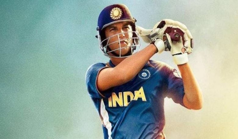 Sushant MS Dhoni The Untold Story's