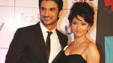 Photo of Ankita Lokhande Was Sushant Singh Rajput's Family Favorite. Here's Why!