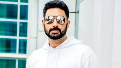 Photo of Abhishek Bachchan to Make His OTT Debut With 'Breathe: Into The Shadows'
