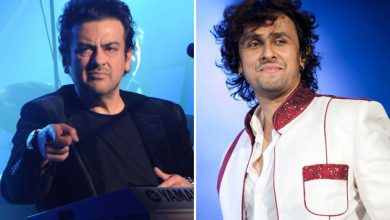 Photo of Adnan Sami Backs Sonu Nigam's Music Mafia Statement
