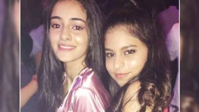 Photo of Suhana Khan Sings 'Dheeme Dheeme' For Her Bestie: Ananya Panday