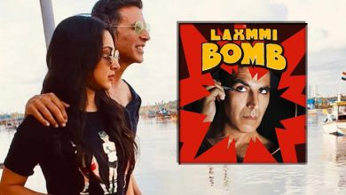 Photo of Akshay Kumar & Kiara Advani's 'Laxmmi Bomb' Opts For OTT Release