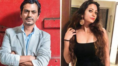 Photo of Nawazuddin Siddiqui Sends a Defamation Notice to Wife Aaliya