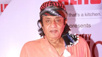 Photo of Veteran Villain Ranjeet is Taking Dance Lessons From Daughter Divyanka