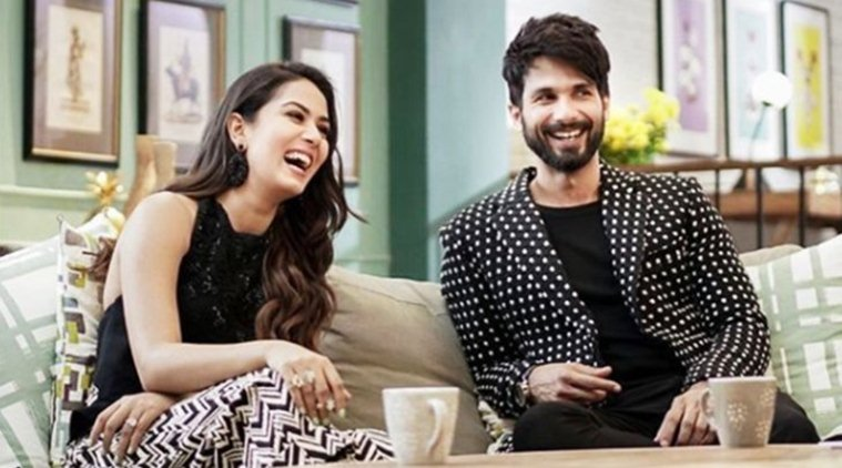 Shahid Kapoor Married Life