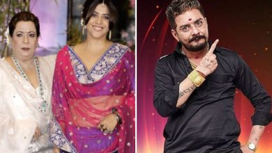 Photo of Ekta Kapoor Gets Rape Threats From Hindustani Bhau & She Wants To Stand Up To Him