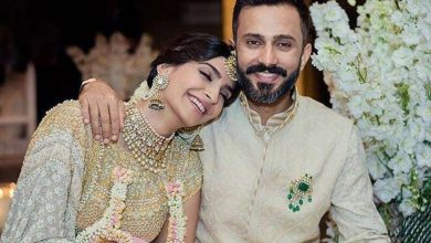 Photo of Sonam Kapoor Gets Furious at Anand Ahuja For Making Her Video