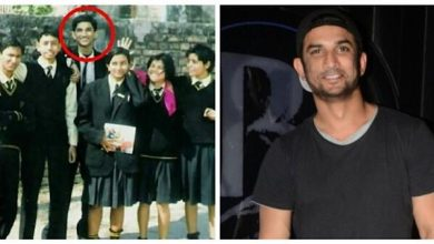 Photo of Sushant's School Pays a Heart Touching Tribute to the Actor
