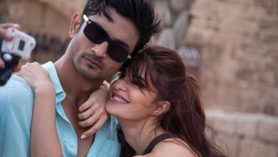 Photo of Watching Sushant's Last Film Dil Bechara Won't Be Easy For Jacqueline