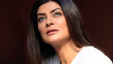 Photo of When Sushmita Sen Refused to Lip-sync Suggestive Lyrics