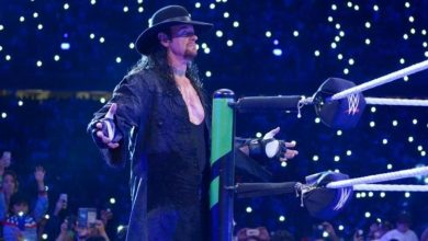 Photo of WWE Confirms The Undertaker's Retirement by Trending #ThankYouTaker