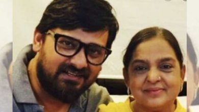 Photo of Late Music Composer Wajid Khan's Mother Is COVID-19 Positive