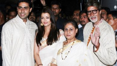 Photo of The Latest Updates on Bachchan Family's Health