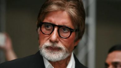 Photo of Amitabh Bachchan Rubbishes News of Him Testing COVID-19 Negative