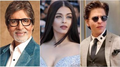 Photo of Bollywood Artists Honored by Foreign Countries For Their Contribution to Cinema