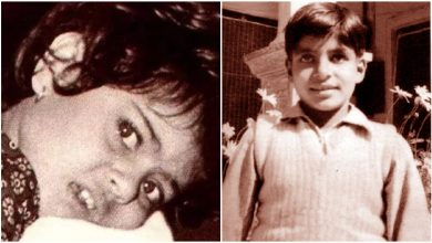 Photo of 8 Childhood Photos of Bollywood Actors That Will Amaze you