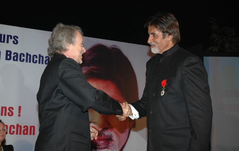Bollywood Artists Honored by Foreign Countries