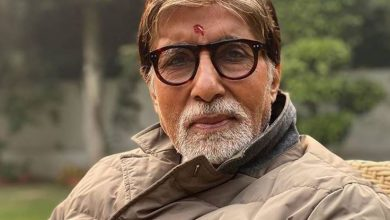 Photo of Amitabh Bachchan Shares His Mental State During Coronavirus Treatment
